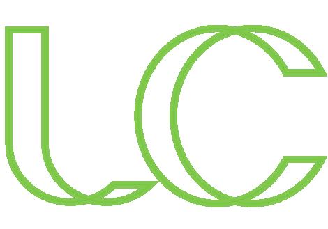 landcap logo letters