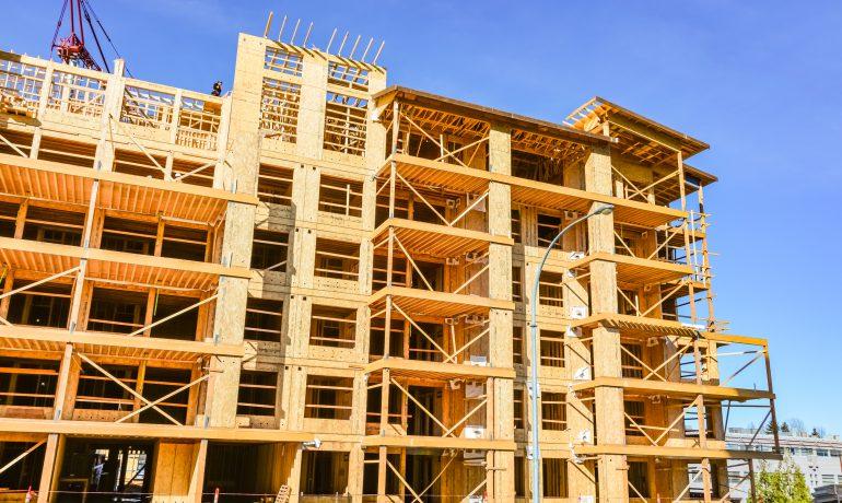 Mass Timber Construction